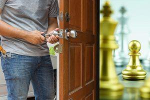 החלפת מנעולים בדירה לאחר מעבר - הובלות דירות - מובל