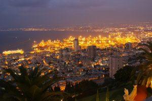 מדוע לעבור לגור בחיפה